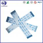Buy cheap LCD Screen Wire Harness with FI 1.25mm Connectors add Flat Cable from wholesalers