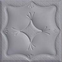 Buy cheap Embossed 3d Textures Interior Wall Panels For Conference Room from wholesalers