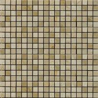 Buy cheap Mix Color Marble Stone Mosaic from wholesalers