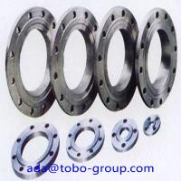 Buy cheap Copper nickel 70-30 weld neck flanges SHIHANG CUPRO NICKEL ANSI B16.5 SLIP ON FLANGE product