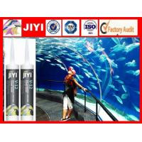 acetic construction silicone sealant for  aquriam bonding and sealing weather resistance