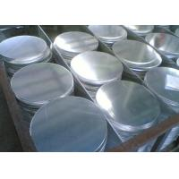 Buy cheap Utensils 1000 Series Round Aluminum Discs Multi - Functional Welded Temper O product