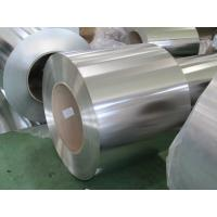 Buy cheap Heat Resistance Electrolytic Tinplate Coil Anti Erosion For Paint / Chemical Can from wholesalers