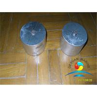 Buy cheap Aluminum Anode Outfitting Equipment For Seawater Cooling System Strip Type from wholesalers