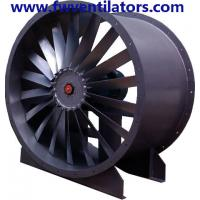 Buy cheap industrial axial ventilation fan from wholesalers