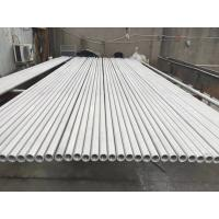 Buy cheap ASTM A268 UNS S44660 Stainless Steel Seamless Tubes And Pipes from wholesalers
