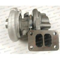 Buy cheap 6D34 SK200-6 Diesel Engine Supercharger , Excavator Engine Parts 49185-01030 ME088840 from wholesalers