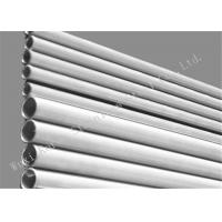 Buy cheap Welded Stainless Steel Heat Exchanger Pipes , DIN 17457 / 1.4301 / 1.4307 Condenser Tubes from wholesalers