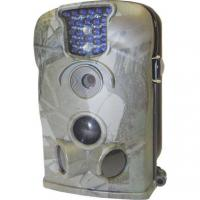 Buy cheap New 12MP 940NM Blue LEDs Lo-Glow IR hunting camera,trigger time 1.0s from wholesalers