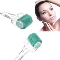 Buy cheap Skin Microneedle Derma Roller System For Hyperpigmentation Treatment from wholesalers