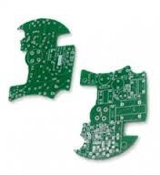 Buy cheap High density ENIG FR4 Rigid Flex PCB 0.6mm Board , 2 oz for telecommunication from wholesalers