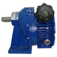 Buy cheap Stepless Speed Variator product
