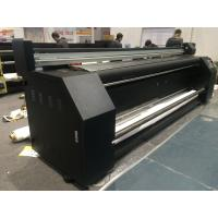 Buy cheap High Precision Piezo Inkjet Printer With Epson Print Head On Fabric Material from wholesalers