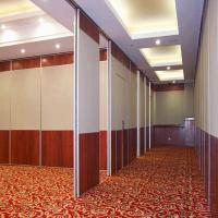 Buy cheap Aluminum Frame Movable Partition Walls For Multi - Purpose Hall and Conference Room from wholesalers