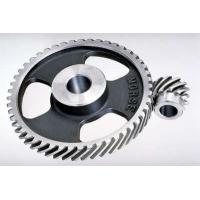 Buy cheap Gear Types, Spur, Helical, Bevel, Rack and Pinion, Worm.welcome custom design from wholesalers