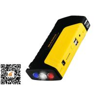 Buy cheap Usb Emergency Car Jump Starter 19v Petrol With ABS + PC / Double USV from wholesalers