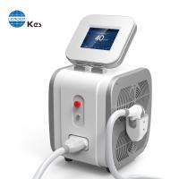 Buy cheap Best selling Popular Powerful Germany emitter Tri wavelenth 808 755 1064 hair removal machine from wholesalers
