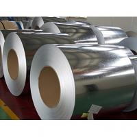Buy cheap ASTM 755/36/653 Hot Galvanized Steel Coil For Corrugated Steel Sheet from wholesalers