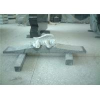 China Hand Carved Type Kid Angel Tombstone And Monument Grey Granite Big Color Range on sale