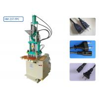 Buy cheap Small Cable Molding Machine 4 Columns 25 Ton For Household Appliance from wholesalers