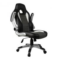 Buy cheap High Back Adjustable Office Chair Rolling Office Chair For Manager President from wholesalers