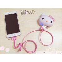 Buy cheap cute lovely cartoon bright kitty power bank product