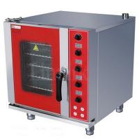 Buy cheap JUSTA Electric 5-Layer Baking Ovens Mechanical Control Auto Spraying Function from wholesalers