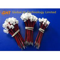 Buy cheap PVC Tin Plating Wire Harness Cable 2 Pins Compliant ROHS For Camera , Printer from wholesalers