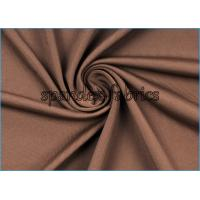 Buy cheap Soft and Smooth Matt Nylon Spandex Jersey Knit Fabrics for Nightclothes from wholesalers