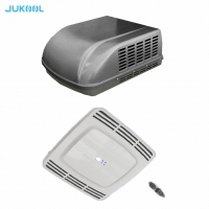 Buy cheap Motorhome 5.8A R410a Caravan Air Conditioner product