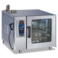 Buy cheap 6 Tray Commercial Kitchen Equipments Touch Panel Visual Operation 12.5KW/380V from wholesalers