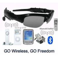 Buy cheap Bluetooth MP3 Player Sunglass from wholesalers