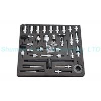 Buy cheap 35pcs / Set Injectors Dismounting Common Rail System Universal Injector Repair Tools from wholesalers