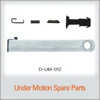 Buy cheap Picanol Durable Long Harness Lever Dobby Parts Dobby Loom Spare Parts product