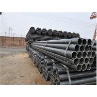 Buy cheap 1 Inch / 3 Inch Oil Casing Pipe Thick Wall , Q195 Q345 ERW Steel Tubing from wholesalers