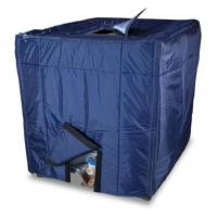 Buy cheap Coated Polyester Material Insulated Pallet Covers Reusable CE Certification from wholesalers