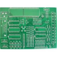 Buy cheap Dual Sided High Frequency Double Layer PCB Circuit Board for Electronic Communication from wholesalers
