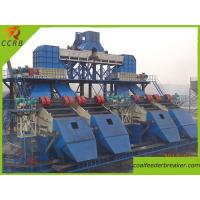Buy cheap 2500TPH Open Pit Mine Crushing Plant Manufacturer from wholesalers