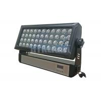 Buy cheap Waterproof Turbo Color 6c 44 * 10w Led City Color For Wall , Tower , Bridge from wholesalers
