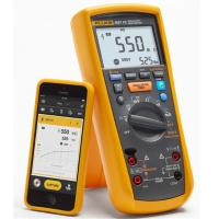 Buy cheap Fluke 1587FC Digital Clamp Meter Multimeter For Insulation Test 1587MTD from wholesalers