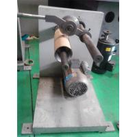 Buy cheap Simple Automatic Paper Core Cutting Machine from wholesalers