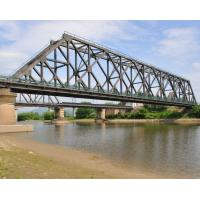 Buy cheap ASTM Standardized Structural Steel Bridge Q345 Low Carbon Steel from wholesalers