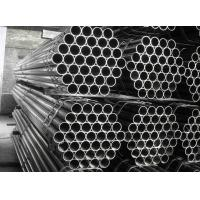 Buy cheap ASTM A334  Seamless Low Temperature Carbon Steel Pipe And Tube Straight from wholesalers