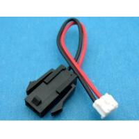 Buy cheap 2Ways Cable And Wire Harness Assembly Molex Mount Panel Connector For Pos Machine from wholesalers