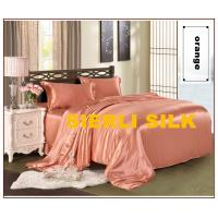 Buy cheap 100% mulberry silk , Silk Sheet Set, Silk Pillow Case, Silk Flat Sheet, Silk Fitted Sheet, Silk Duvet Cover from wholesalers