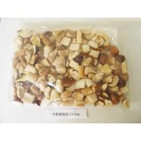Buy cheap IQF Boletus Edulis slices from wholesalers