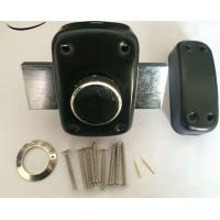 Buy cheap Security Door Rim Lock France Style from wholesalers