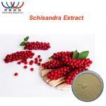 Buy cheap Healthy Schisandra Berry Powder , Schizandra Chinensis Fruit Extract from wholesalers