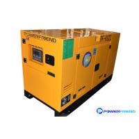 Buy cheap 16kw 20kva Power Generator Noiseless Generating Kubota Engine Made In Japan from wholesalers