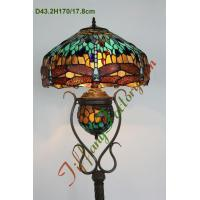 Buy cheap Tiffany Floor Lamp--LS17T00021070 from wholesalers